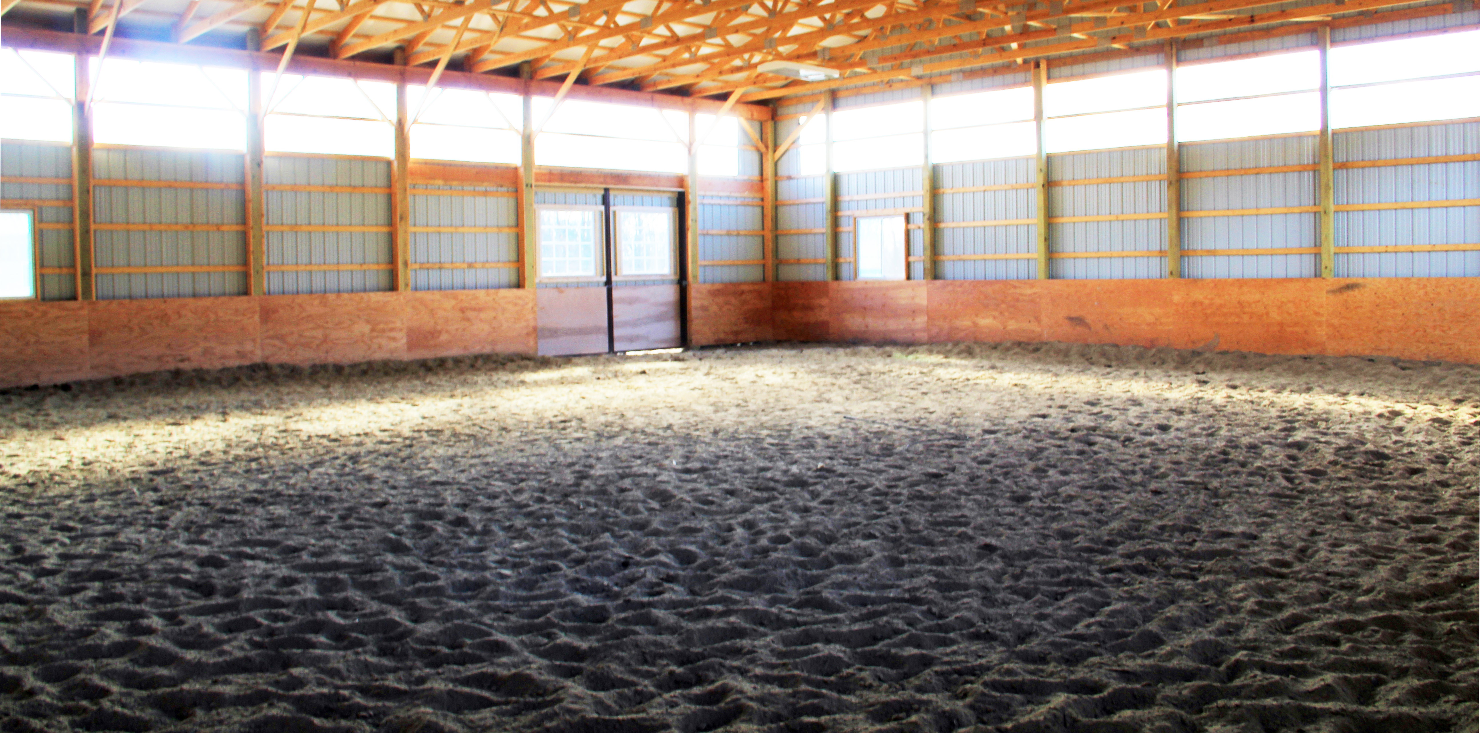 Equestrian Center Johnna Stables Llc